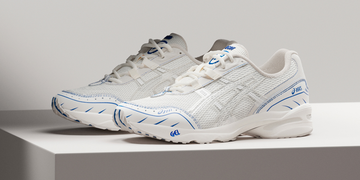 Above the Clouds x ASICS GEL-1090 Release 2020   Drops   HYPEBEAST
