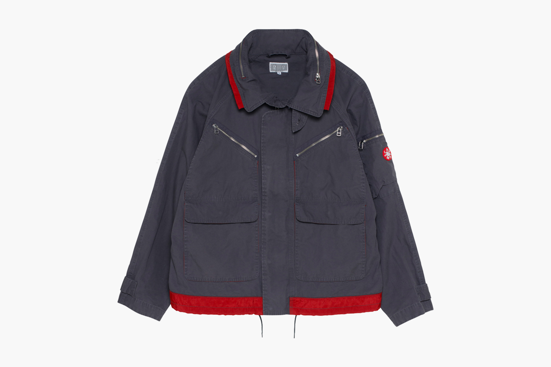Cav Empt SS20 8th Drop