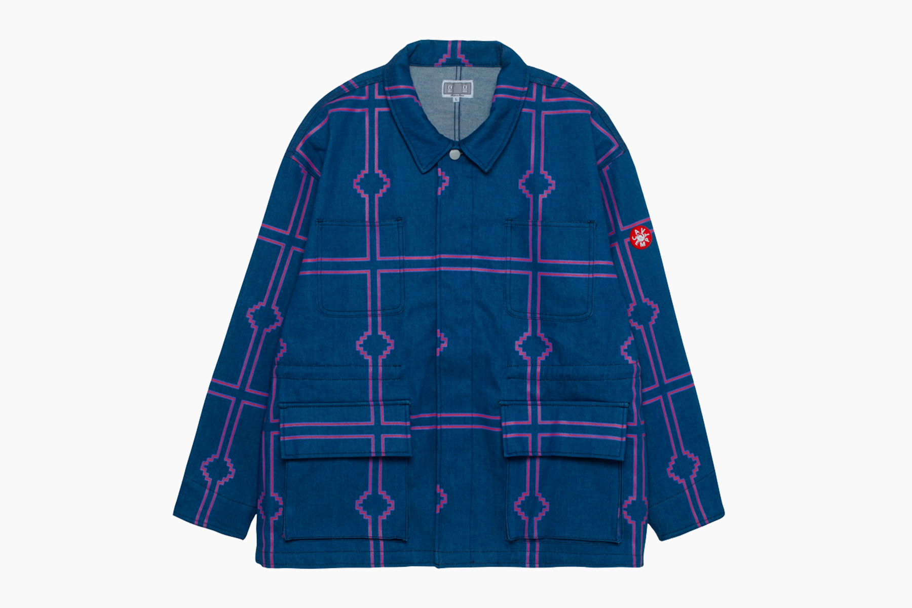Cav Empt SS20 7th Drop