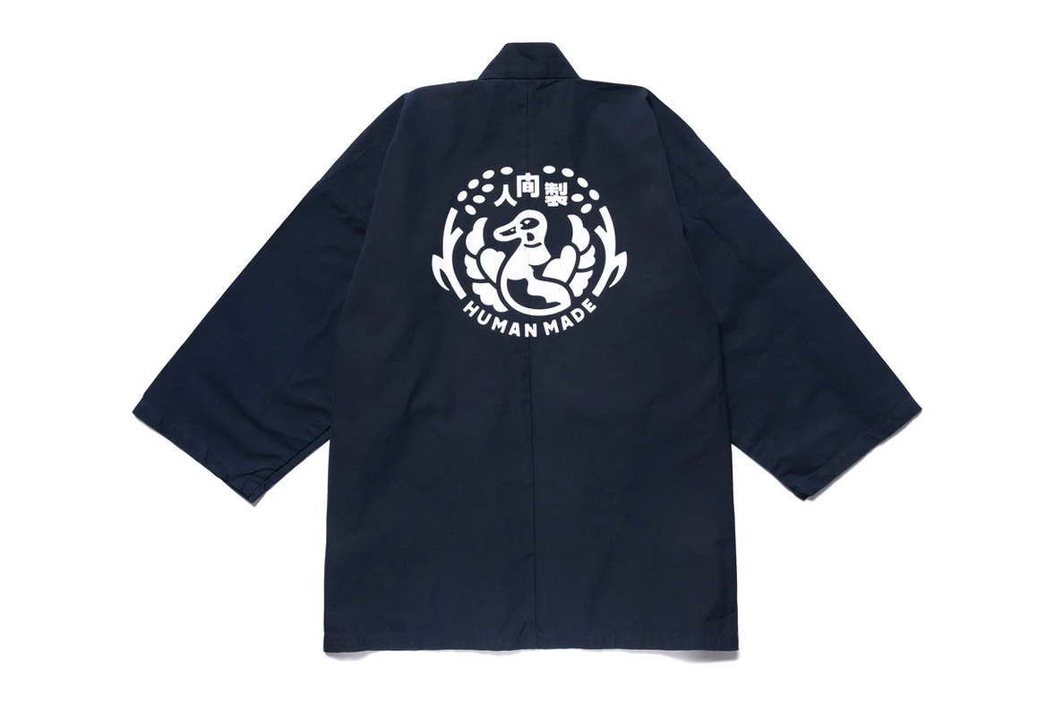 HUMAN MADE Samue Jacket