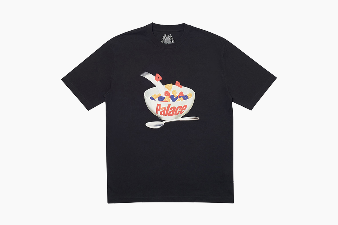 Palace Skateboards Spring 2020 Week 4 Drop