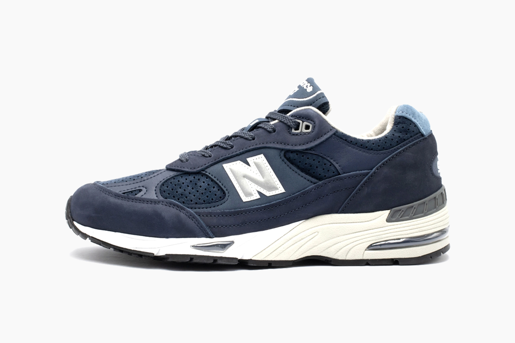 New Balance 991 Made in England