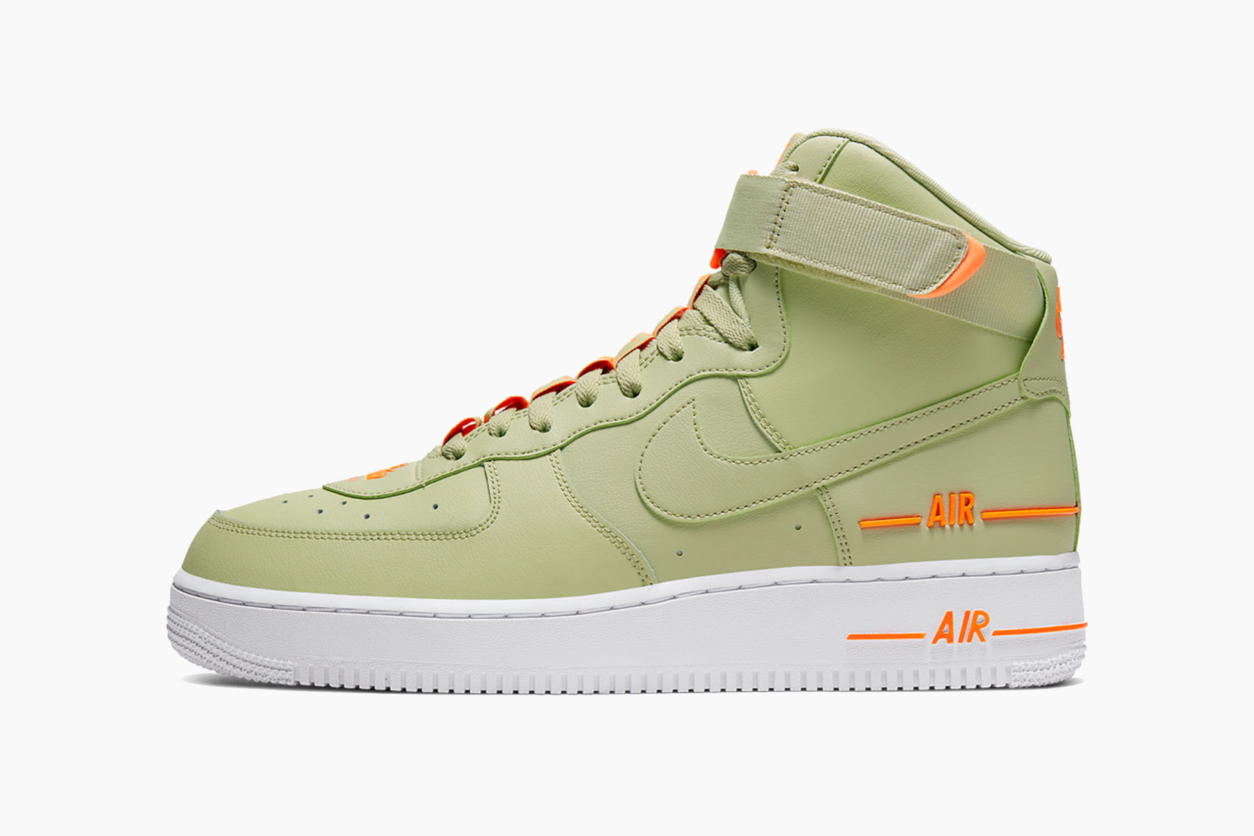 Nike Air Force 1 High '07 LV8 3