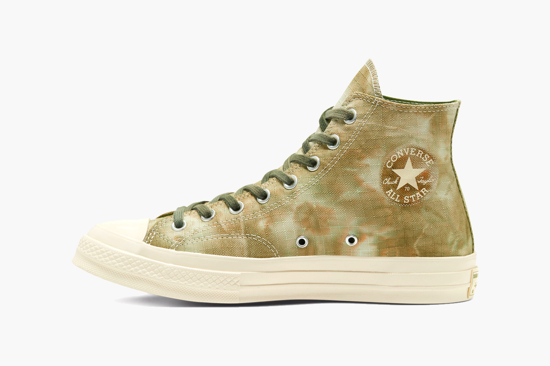 Converse Twisted Vacation Chuck 70