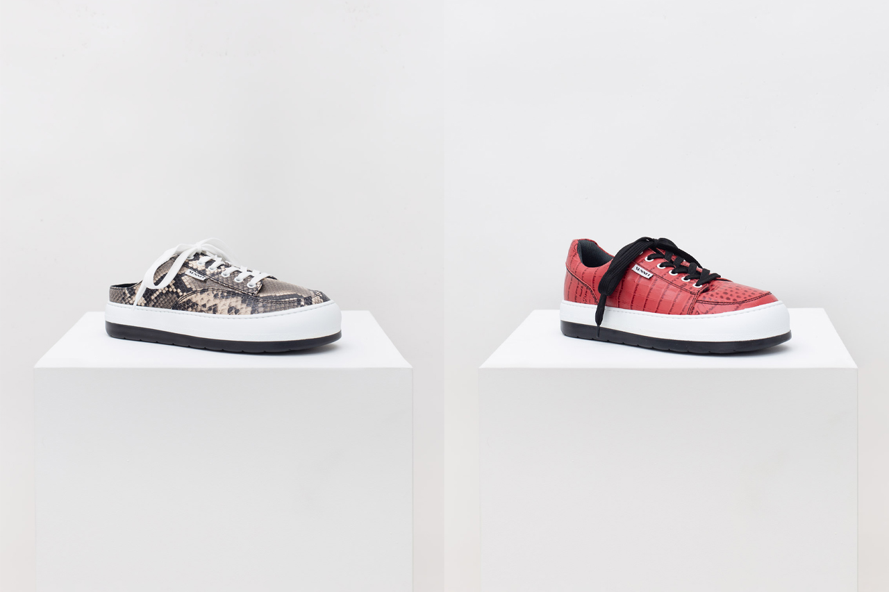 SUNNEI DREAMY Shoe Collection