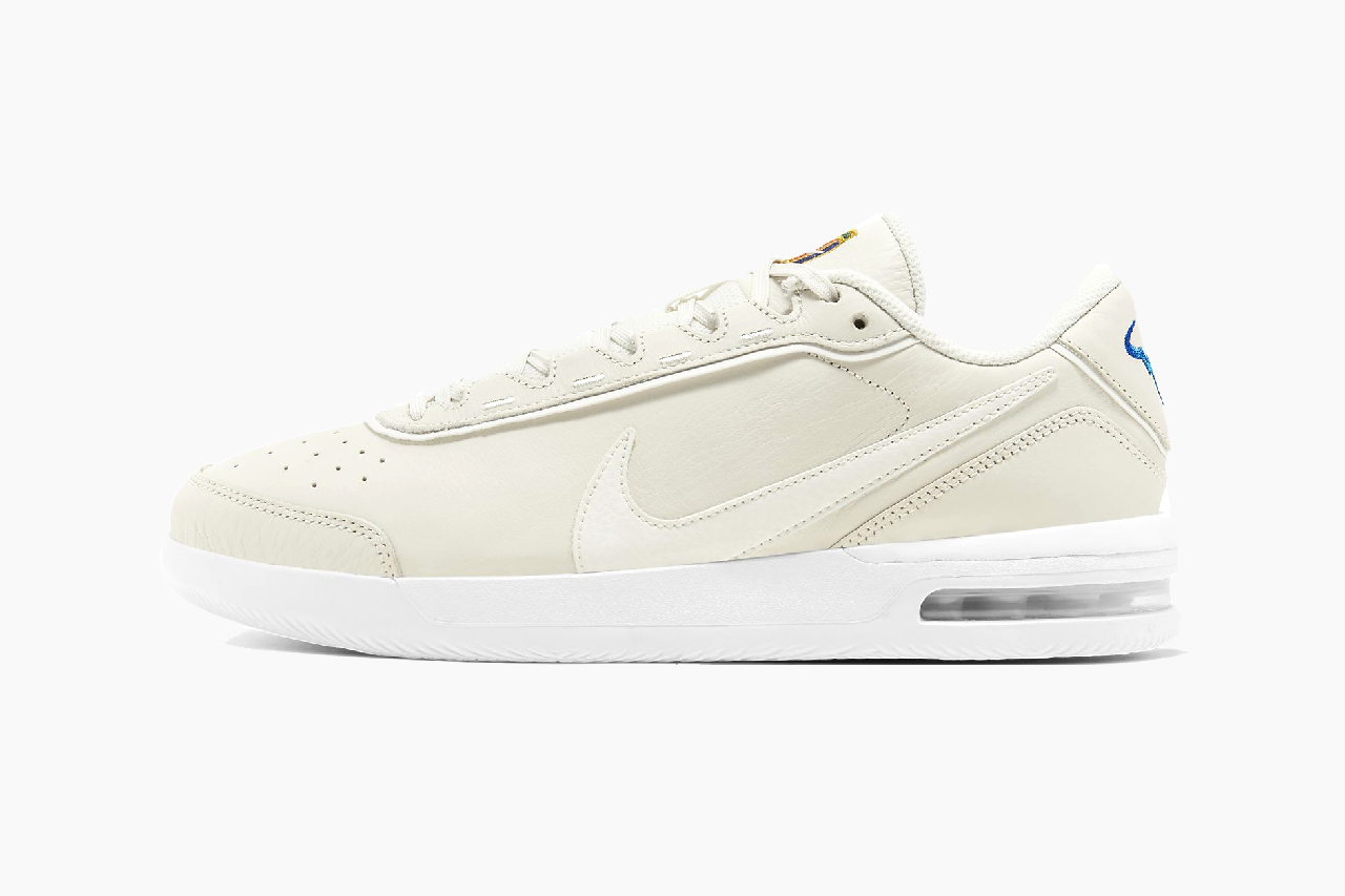 Nike Reworks the Court Air Max Vapor Wing in Clean Colorway ...
