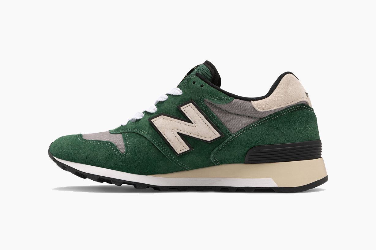 New Balance 1300 Made in US