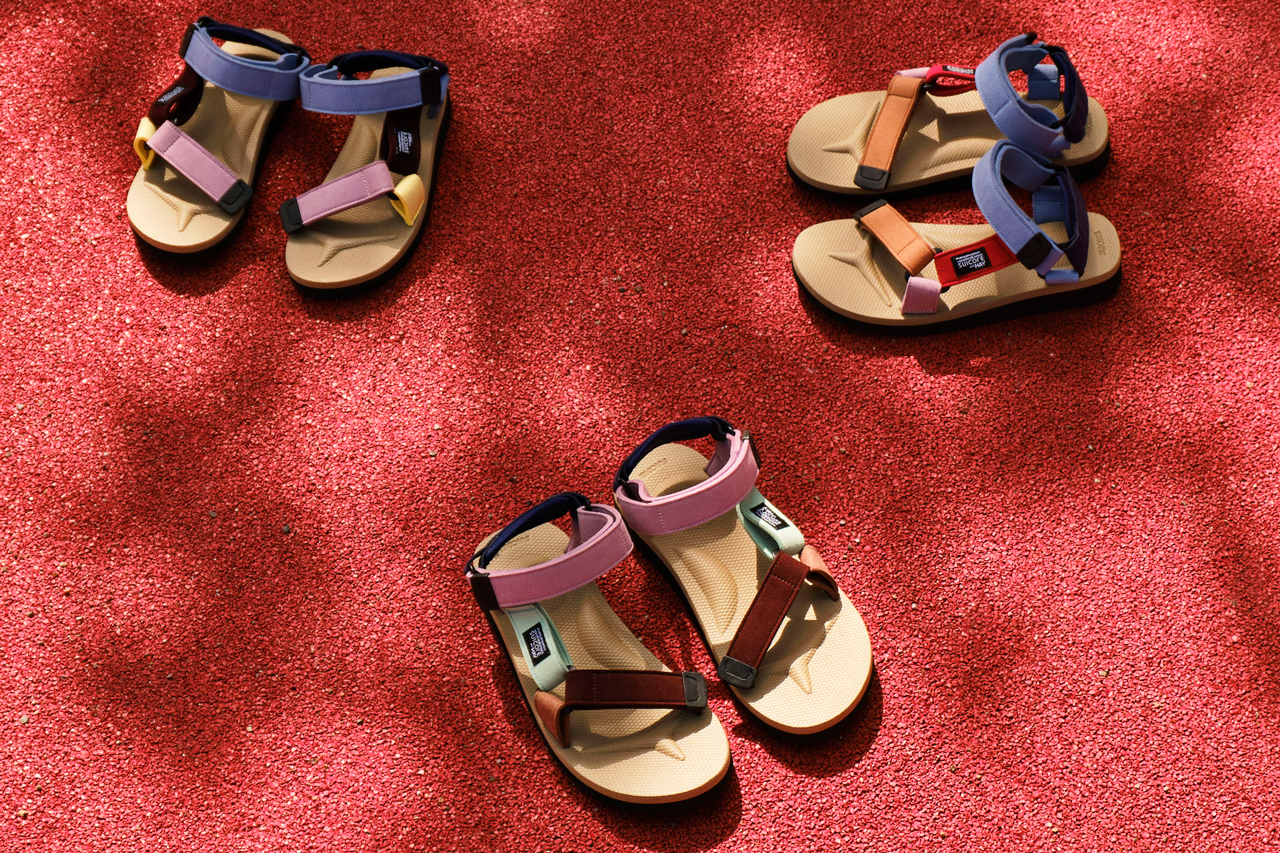hay furniture suicoke depa sandals sandal collaboration release date info photos price store list