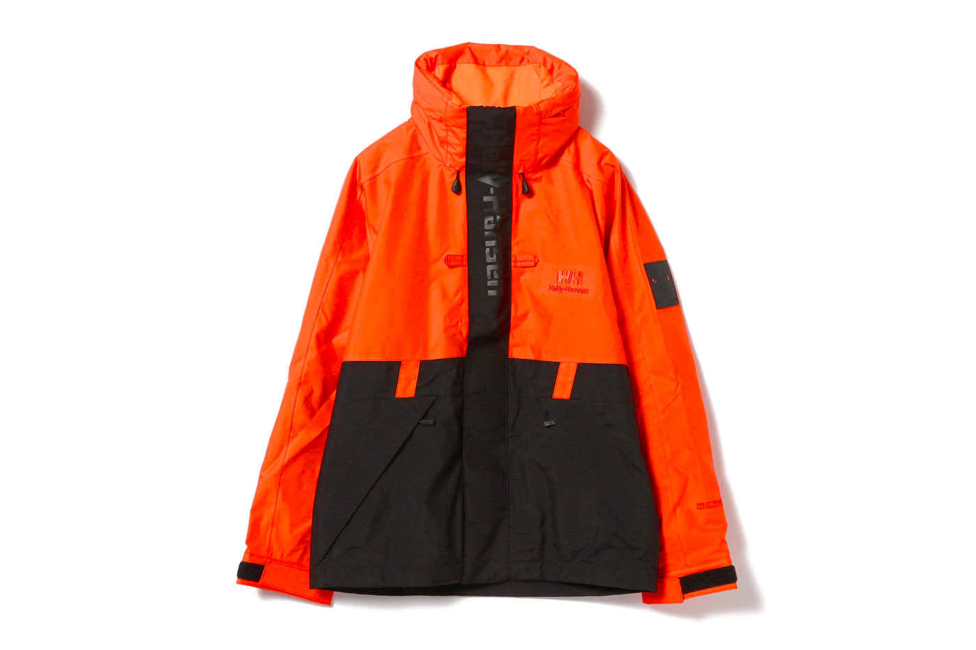 BEAMS Helly Hansen Spring Summer 2020 collection menswear streetwear camping outdoor hiking trekking t shirts socks hats caps waterproof camp graphics fishing vests tactical functional utility