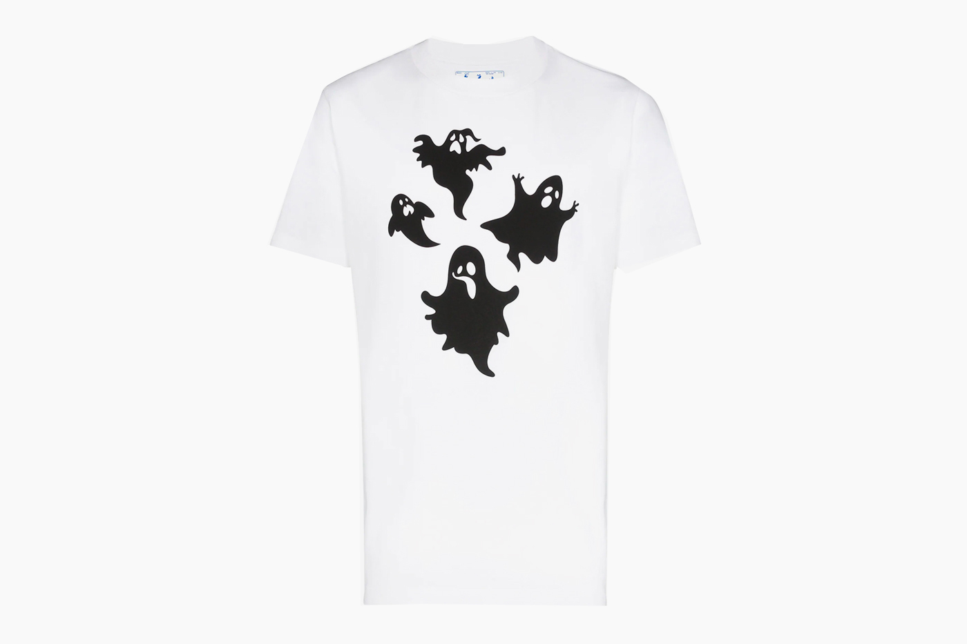 Off-White™ Ghost Print T-Shirt
