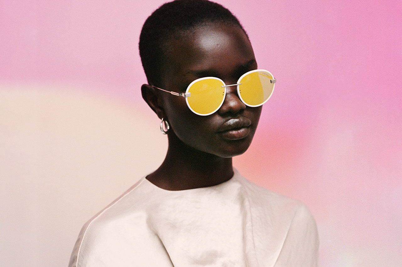 RIMOWA Eyewear Sunglasses and Frame Collection
