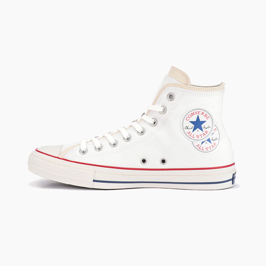 Converse Japan ALL STAR 100 Doubleparts