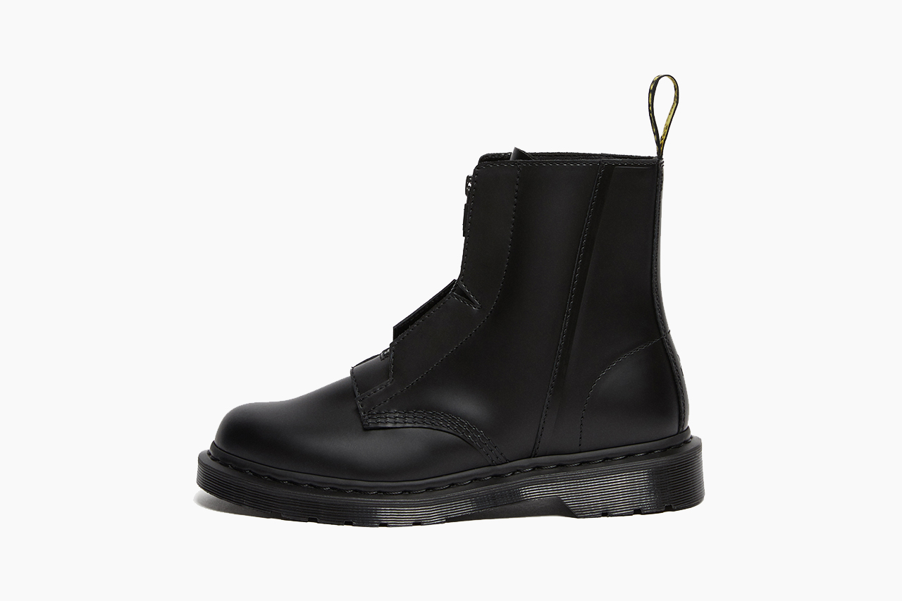 A-COLD-WALL* x Dr. Martens 1460 Remastered