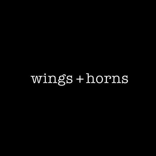 wings+horns