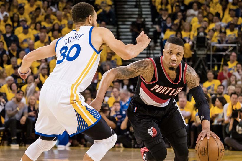 Kevin Durant 绝杀未果!Warriors 延长赛落败 Trail Blazers 苦吞二连败