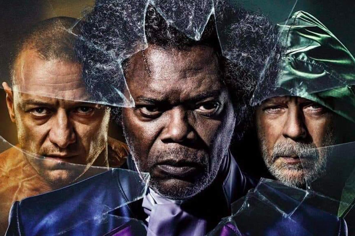 导演 M. Night Shyamalan 亲口确认《Glass》为系列最终章