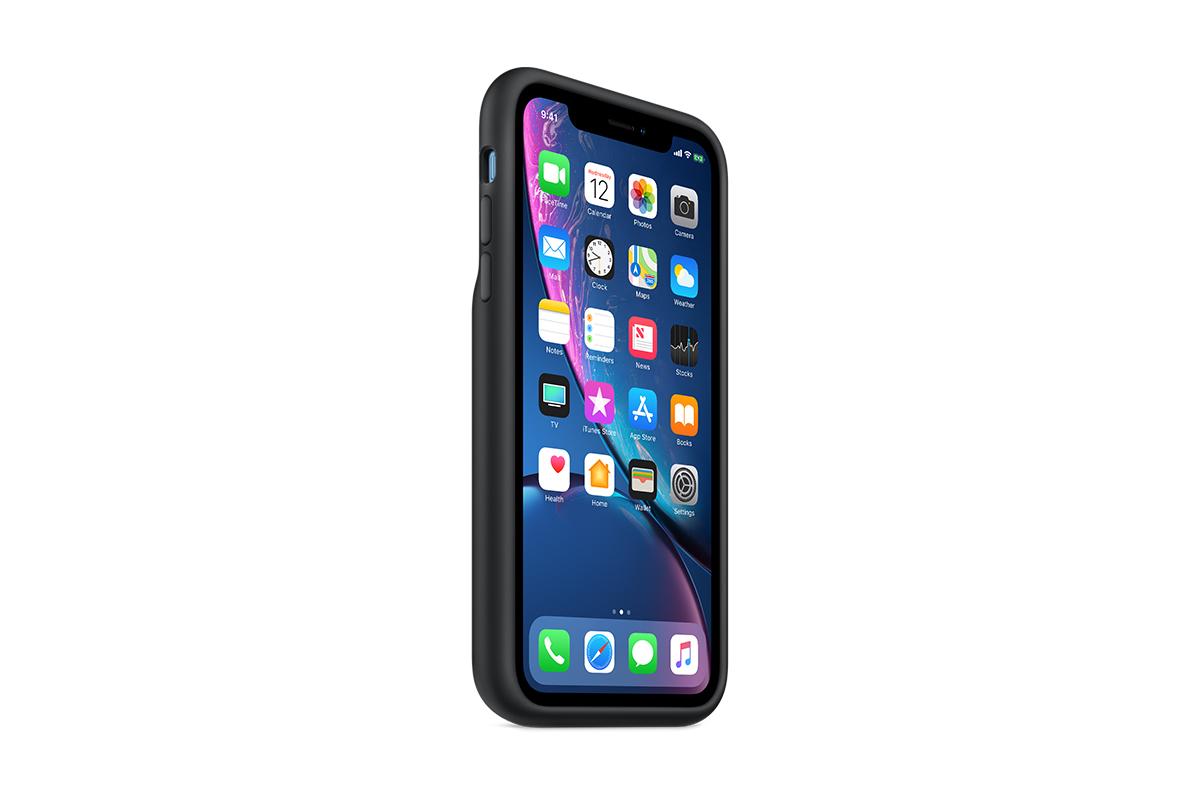 为你续航-Apple 正式发布 iPhone XS / Max / XR 充电保护套
