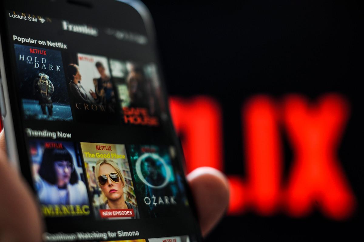 多元应用-Netflix 现在允许用户在 Instagram 上分享观看内容