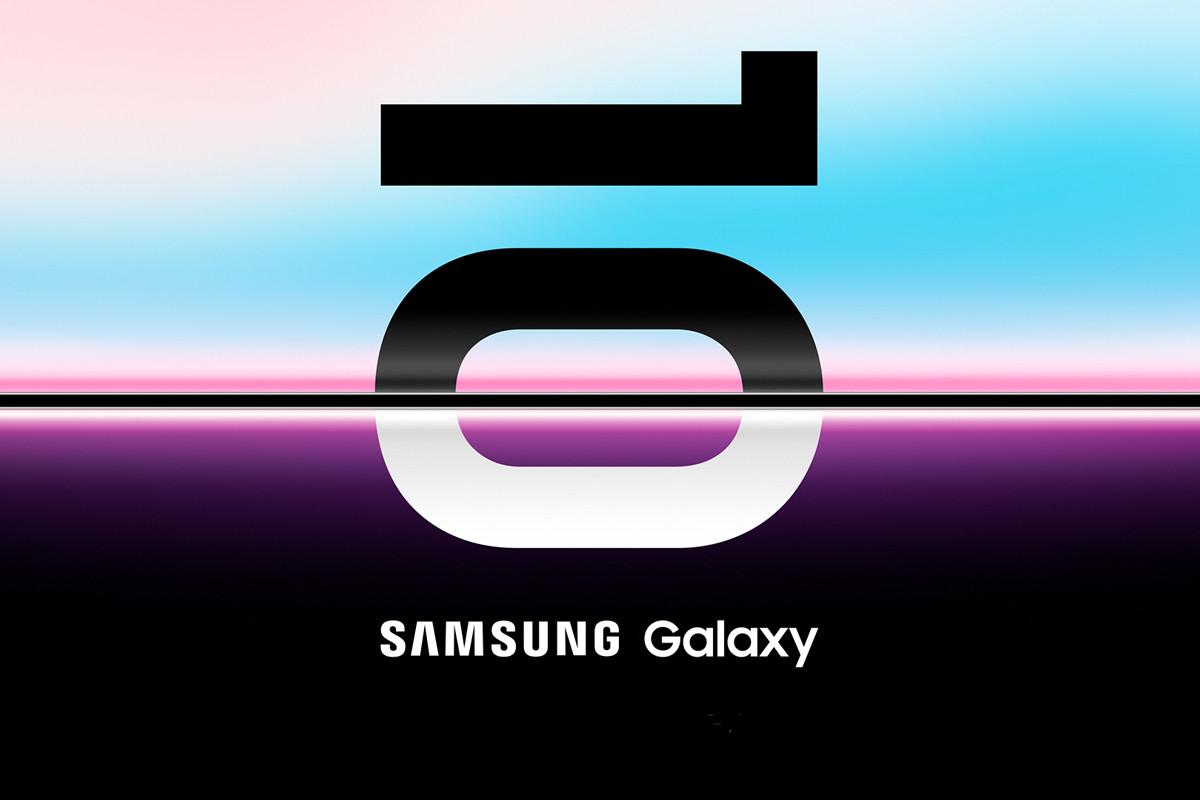 Samsung 宣布下月发布全新旗舰手机 Galaxy S10