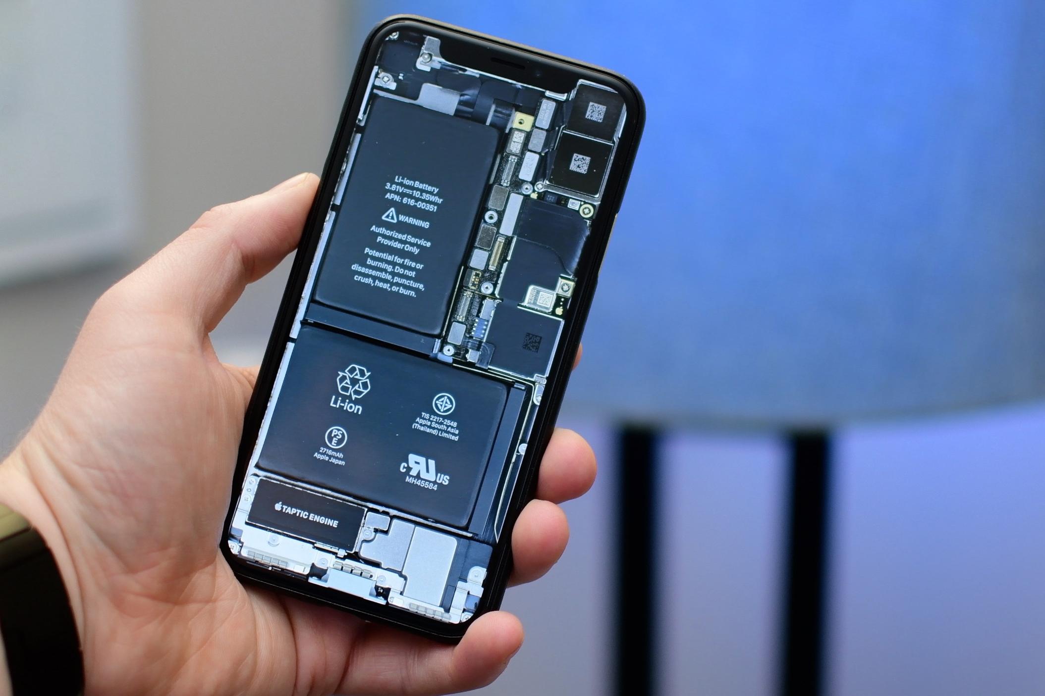 归根究柢?!Apple 上年为 iPhone 用家更换上千万件电池