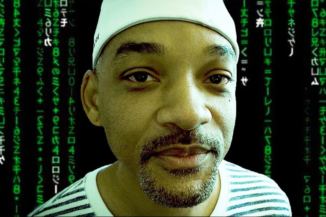Will Smith 揭露当年没有接演经典科幻电影《The Matrix》的主因
