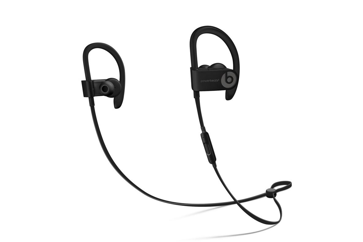 Beats by Dr. Dre 预计下月将迎来真无线版本 Powerbeats 耳机