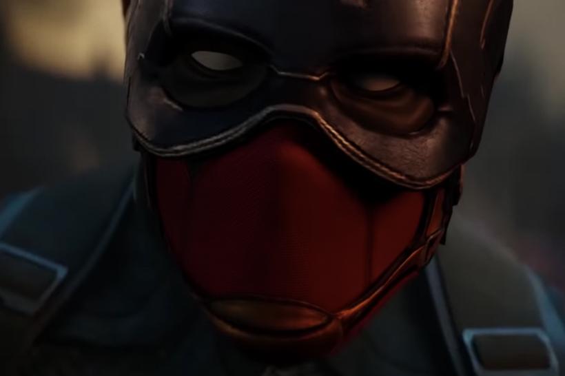 「死侍」Deadpool 再次恶搞乱入《Avengers: EndGame》终极预告