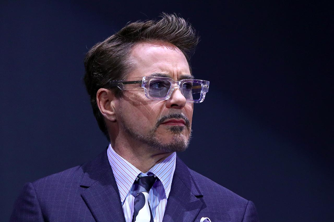 Robert Downey Jr. 亲自解析《Avengers: Endgame》:「片尾 8 分钟为 Marvel 历史最棒!」