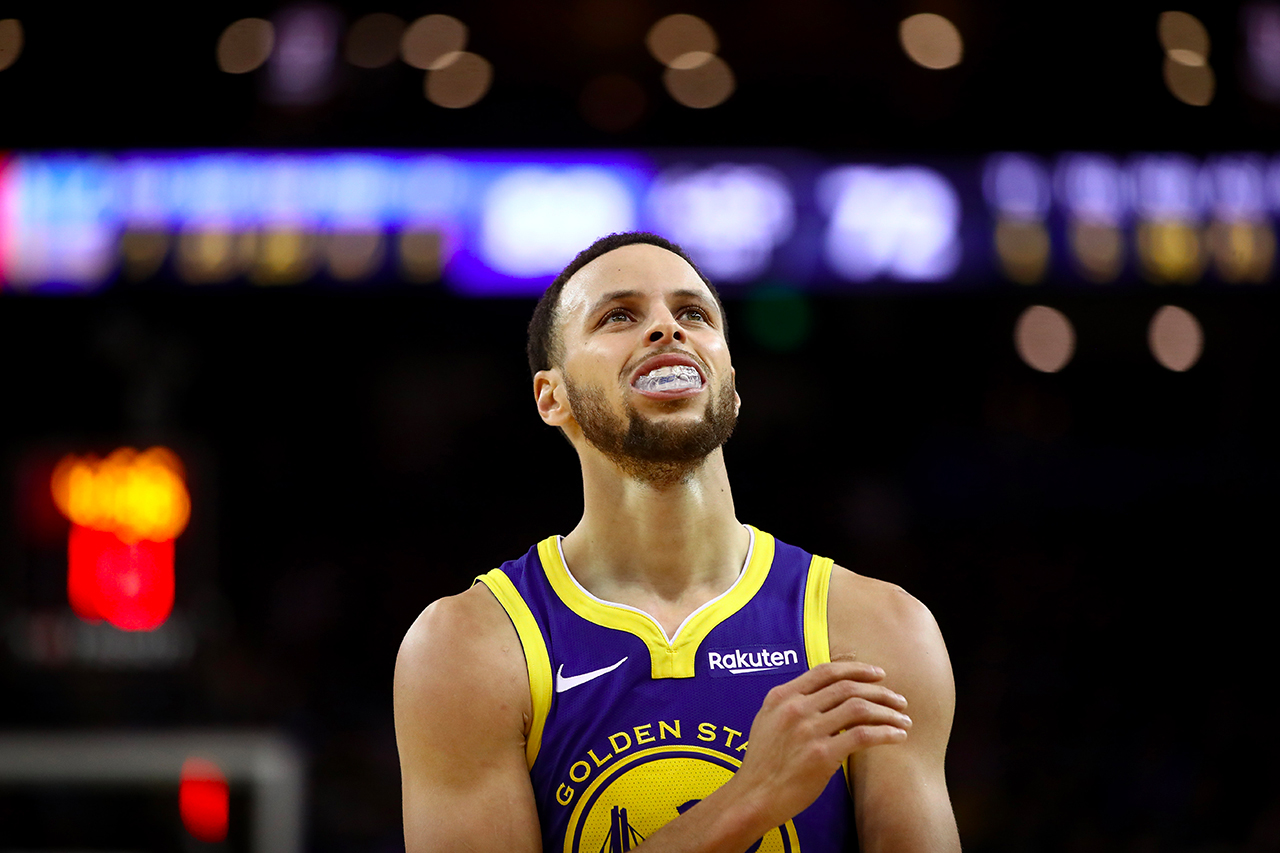 NBA 季后赛 2019 东西区对战表完整出炉