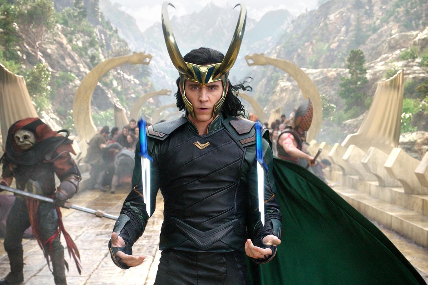 《Avengers: Endgame》导演确认「2012 年 Loki」的命运