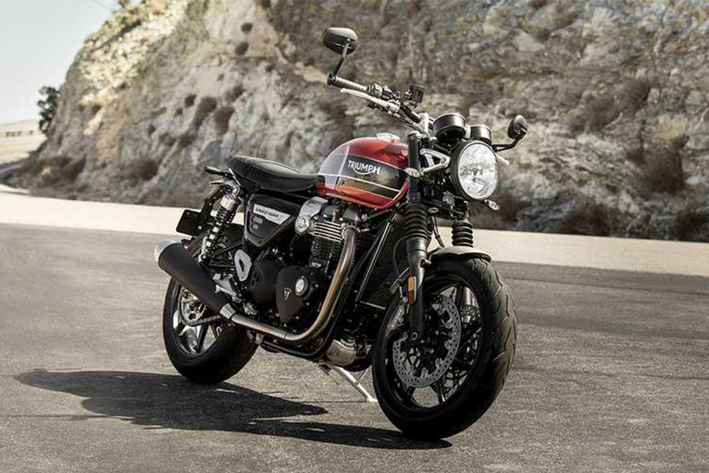 Triumph 宣布将展开电能电单车企划