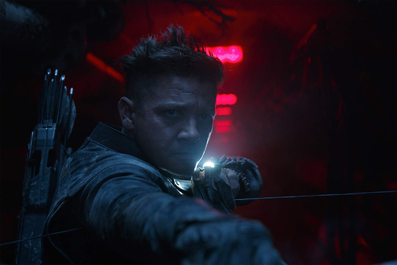「Hawkeye」Jeremy Renner 公开声援 Spider-Man 回归 MCU