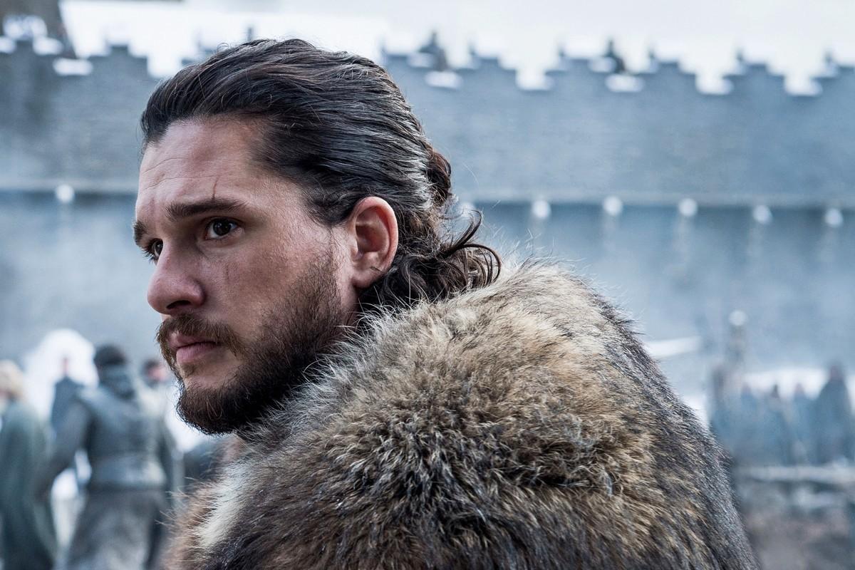 消息称《Game of Thrones》主演 Kit Harington 即将加入 MCU