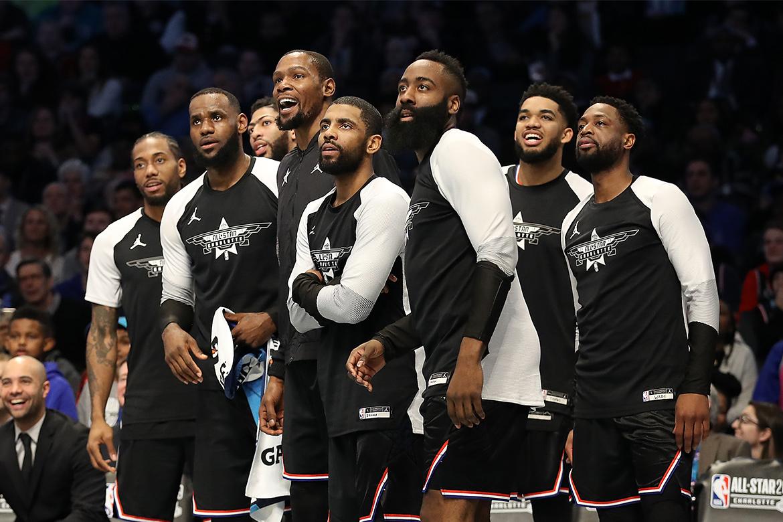 2019 NBA 年度新秀最喜爱球员排名公布