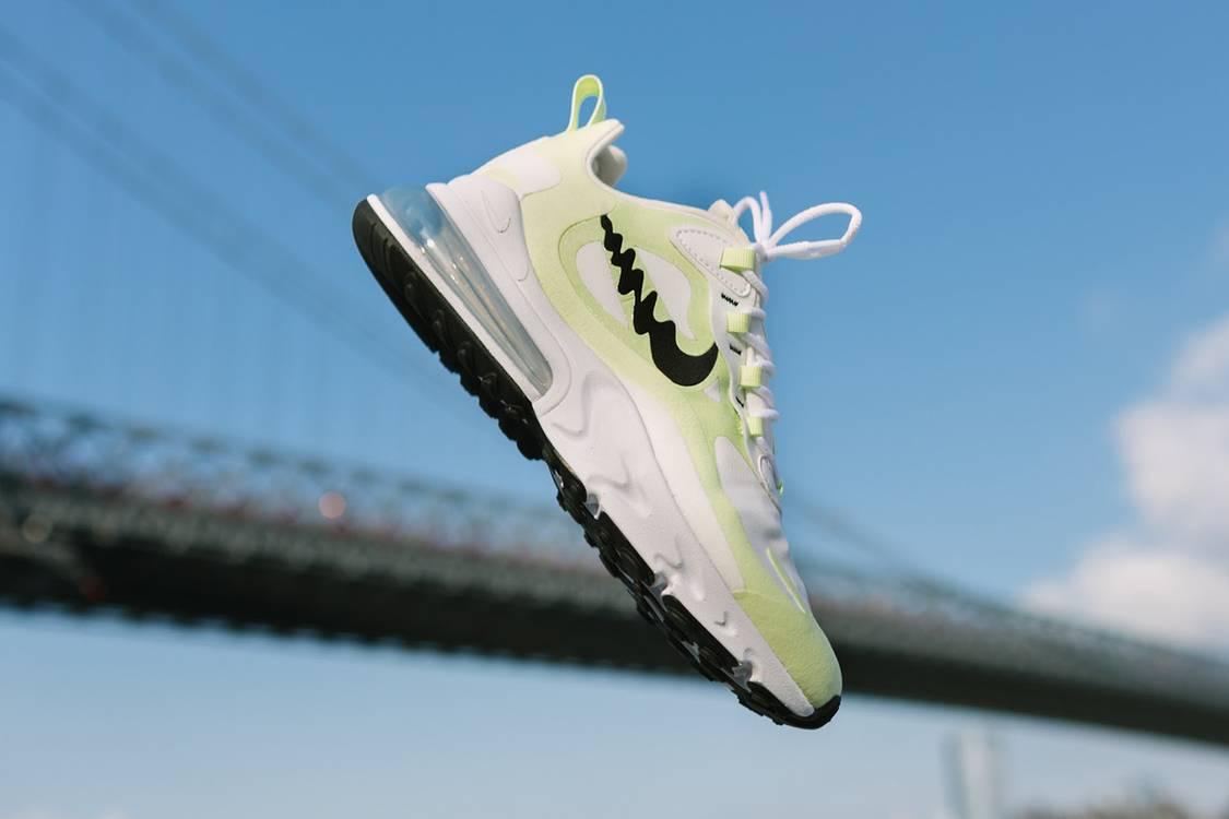 不只是球鞋— Nike 携手心理医师打造全新鞋款「In My Fees」