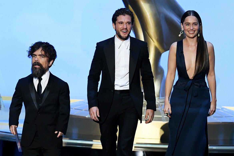 HBO 最大赢家!第 71 届 Emmy Awards 得奖名单完整公布