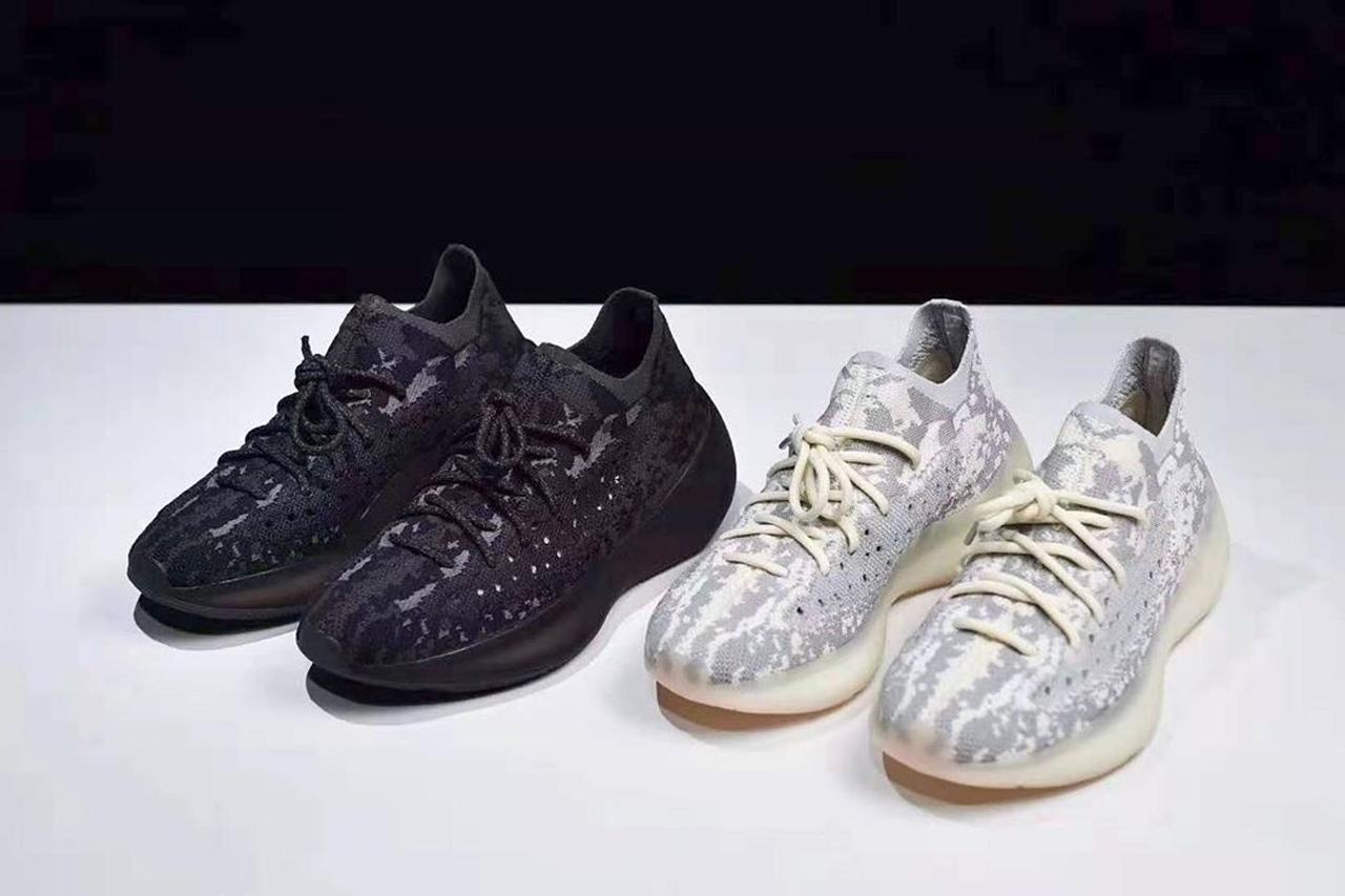 adidas YEEZY BOOST 350 V3 最新实鞋图辑抢先曝光