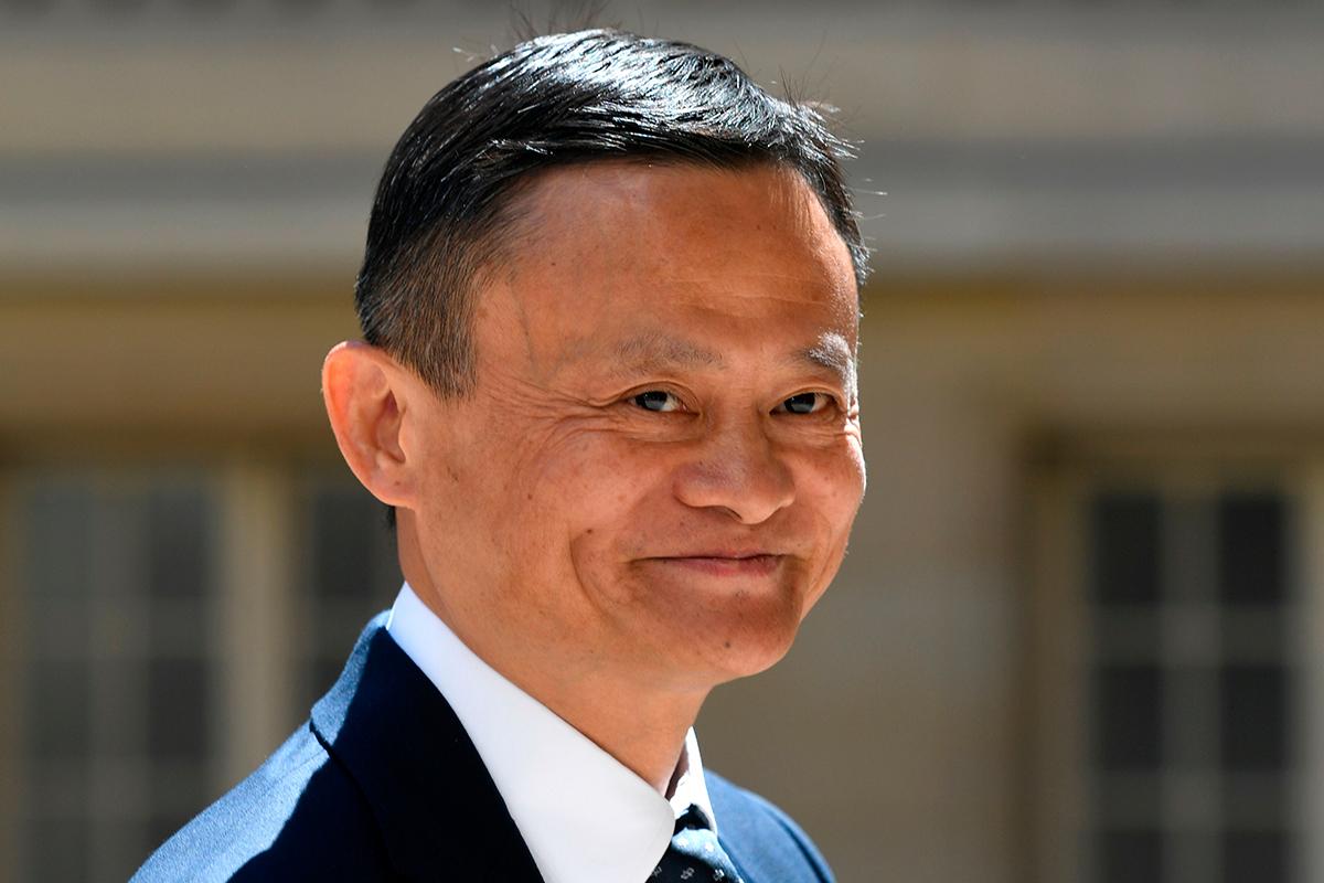 告别电商帝国−阿里巴巴创始人马云 Jack Ma 宣布正式退役