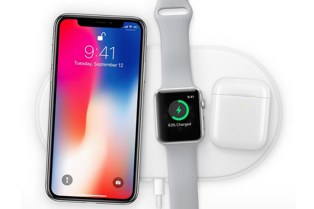 无限复活-Apple 为「AirPower」注册新专利