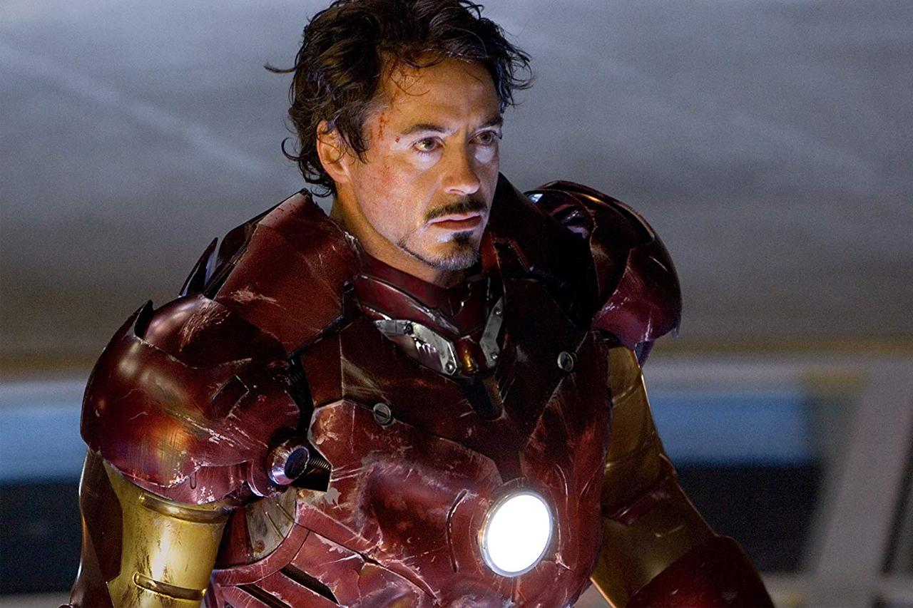Marvel Studios 总裁 Kevin Feige 曝光《Iron Man》从未发布的片尾画面