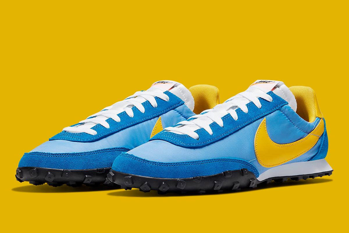 Nike 再度复刻复古跑鞋 Waffle Racer