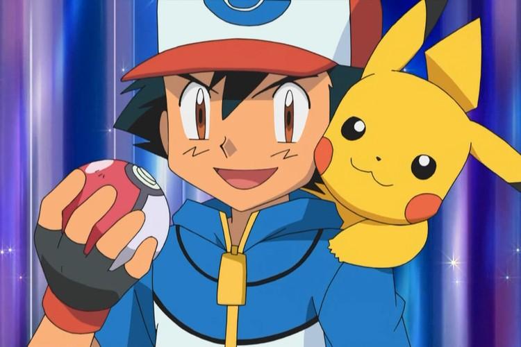 不负众望 − 小智暌违 22 年终夺得 Pokémon 联盟冠军