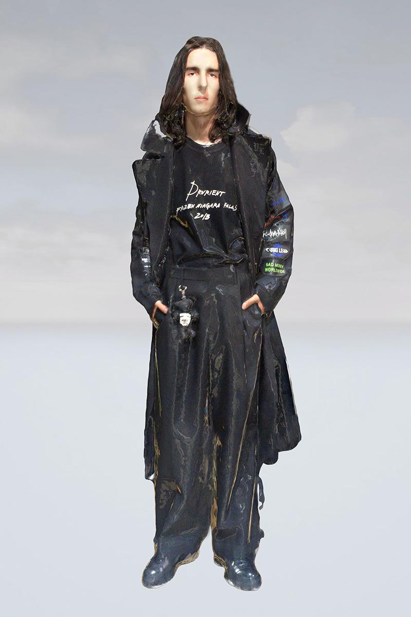 Yang Li 发布 2020 春夏系列 Lookbook